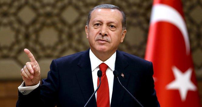 Erdoğan'dan yeni dönem mesajları