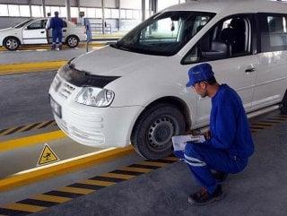 Araç muayenesinde ağır kusur düzenlemesi