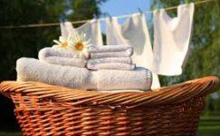 Tertemiz Çamaşırlar İçin 10 Tüyo