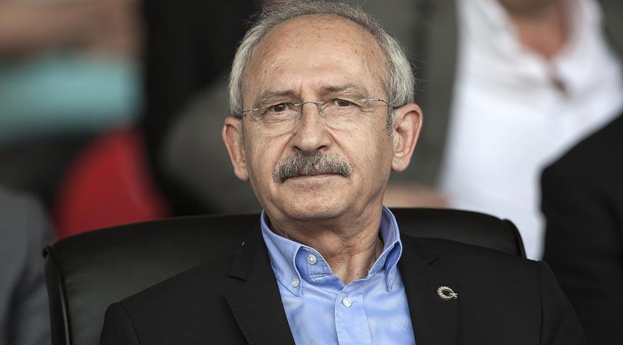 CHP'de kritik toplantı: Kılıçdaroğlu İzmir'e gitti
