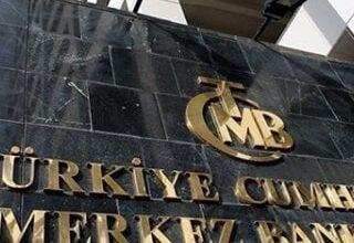 Merkez Bankası'ndan Türk lirası kararı
