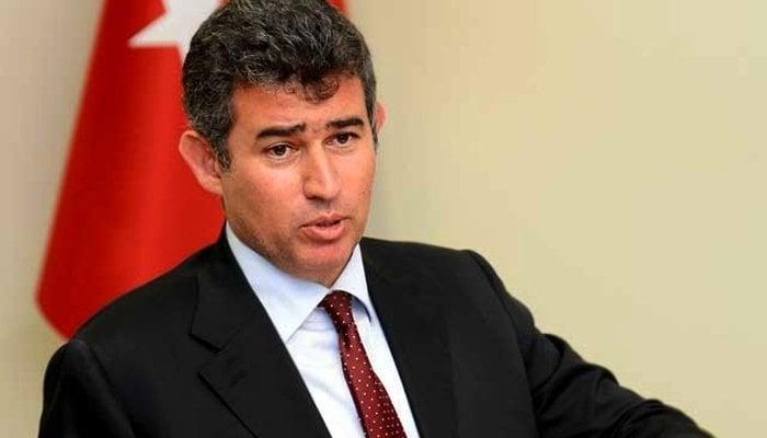 Metin Feyzioğlu Cumhurbaşkanlığı Külliyesi'ne gidecek