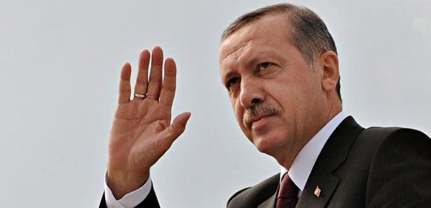 Erdoğan Demokrasi Nöbetine Külliye de Noktayı Koydu