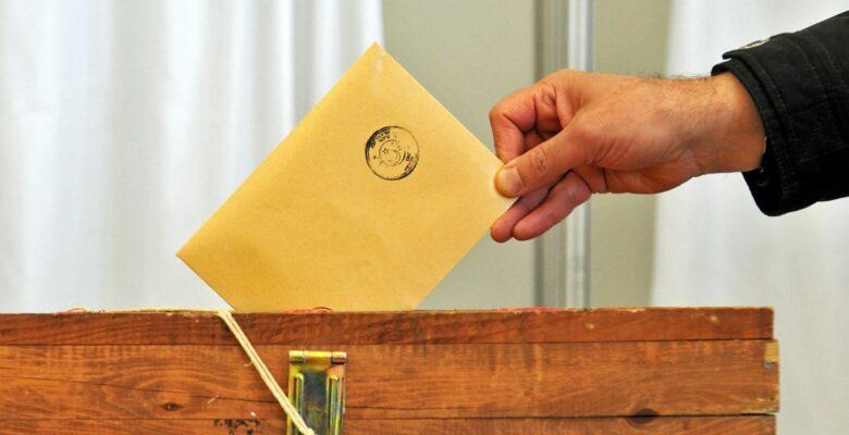 Akyurt 1 Kasım Seçim Sonuçları