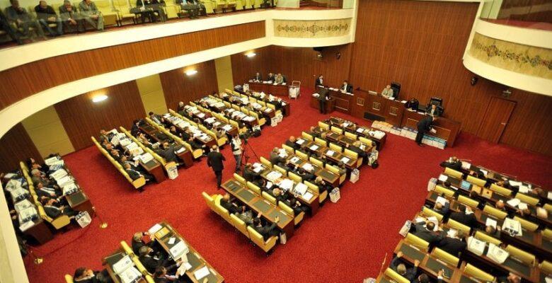 Büyükşehir Belediyesi Şubat 2016 Meclis Kararları