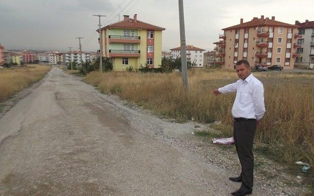 Akyurt'un %70'i Büyükşehir'e Borçlu