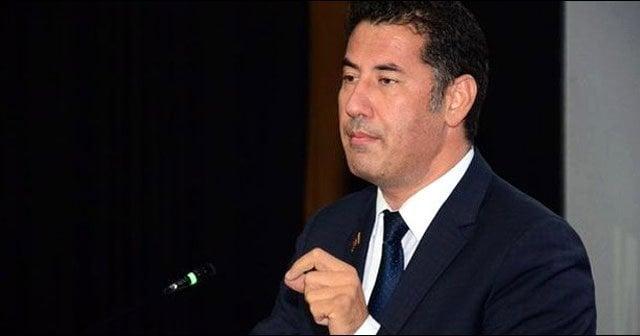 """Sinan Oğan:""""Akyurt Kaymakamı MHP Kongresinin İçinde"""""""