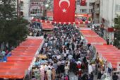 Uluslararası Çubuk Turşu Ve Kültür Festivali İptal Edildi