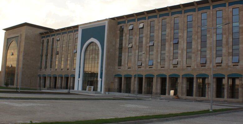 Yıldırım Beyazıt Üniversitesi Yeni Eğitim Öğretim Yılına Hazır