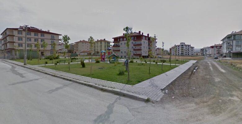 Akyurt'ta 15 Temmuz Demokrasi ve Şehitler Parkı