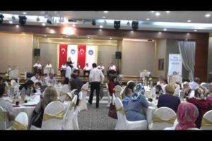 Akyurt Belediyesi 2014 Sünnet Şöleni
