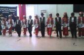 Akyurt Kozayagi Ilkokulu Halk oyunlari gosterisi