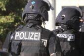 Almanya'da saldırı tehdidi: 9 okul boşaltıldı