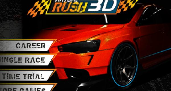 Süratli Sürücüler Oyunu