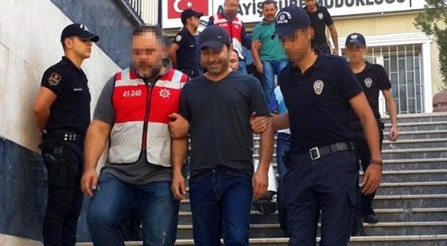 Atilla Taş hakkında tutuklama kararı