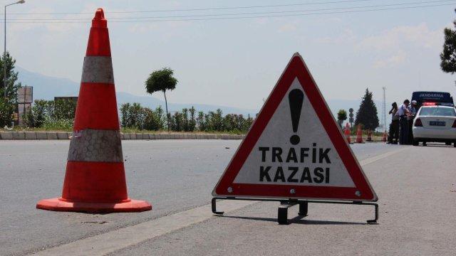 Çubuk'ta Otomobil Devrildi: 1 Yaralı