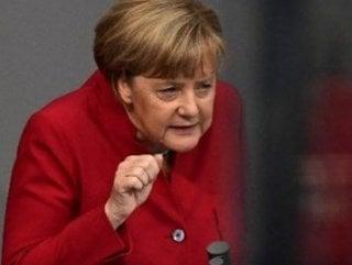 Merkel'den 15 Temmuz ve FETÖ açıklaması