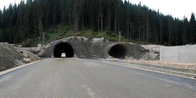 Ilgaz Tüneli'nin ismi değişiyor