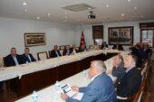 Ankara'nın borçsuz tek belediyesi