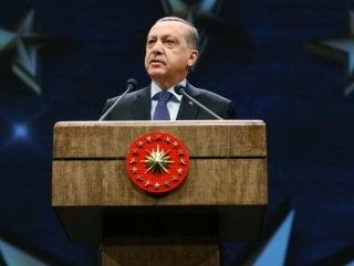 Erdoğan'dan cinsel istismar önergesi açıklaması
