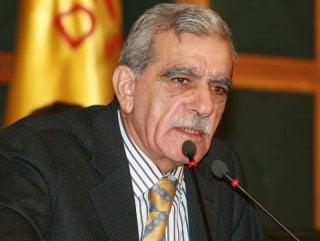Tutuklanan Ahmet Türk Silivri Cezaevi'ne gönderildi