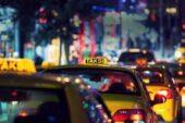 Taksilerde en kısa mesafe ücreti belli oldu