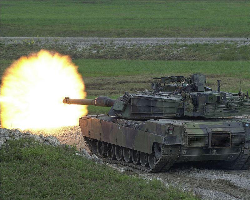 Milli imkanlarla üretilen tank için Ukrayna'yla anlaşıldı