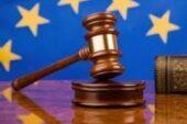 AB Adalet Divanı Rus şirketlerine yaptırımı onayladı