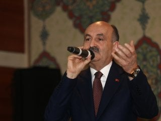 Bakan Müezzinoğlu istihdam rakamlarını açıkladı