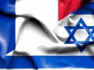 İsrail-Fransa arasında istihbarat savaşı