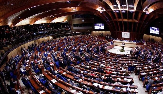 Dışişleri'nden AKPM kararına tepki
