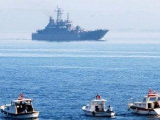 Denizi kirletene 5 milyon liraya kadar ceza