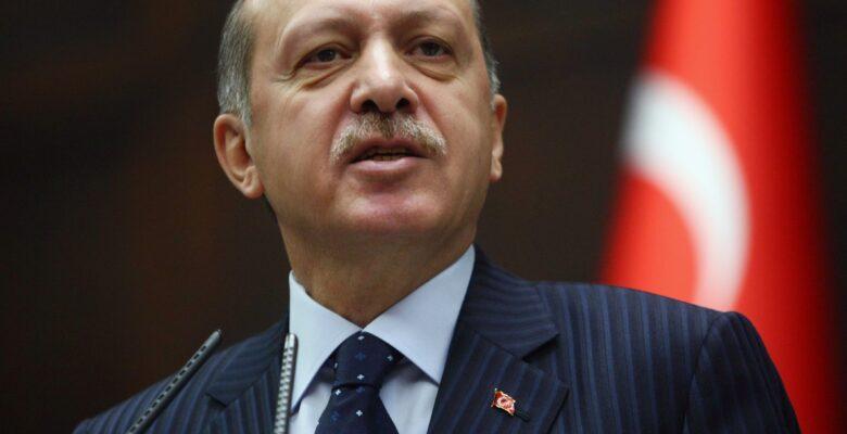 Erdoğan'ın partiye üyelik tarihi netleşti