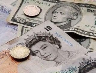 İngiltere'deki erken seçim, sterlin ve doları etkiledi