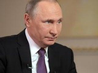 Putin, yolsuzlukla mücadele konularını görüşecek