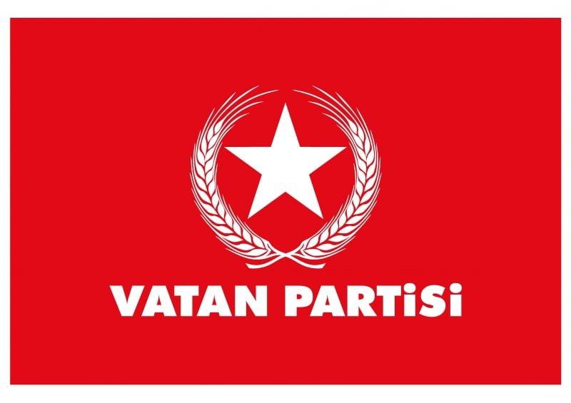 Vatan Partisi referandumun iptali için YSK'ya başvurdu