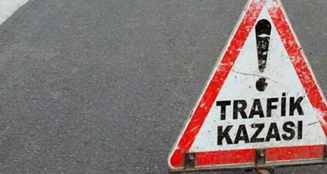 Akyurt'ta Trafik Kazası: 3 Yaralı