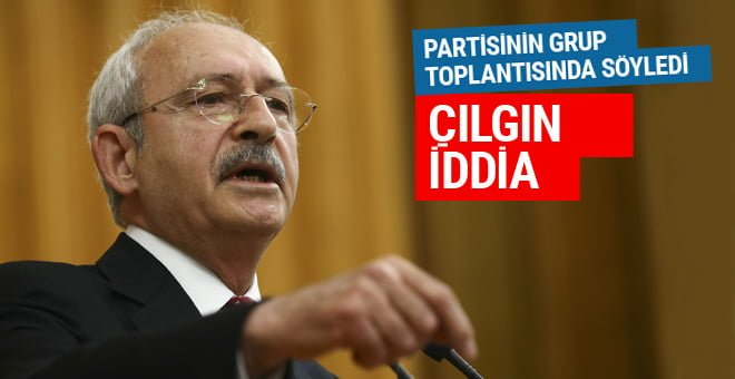 Kılıçdaroğlu'ndan bomba iddia: Bugün referandum olsa