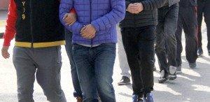 Ankara Merkezli 81 İldeki Fetö/pdy Operasyonu