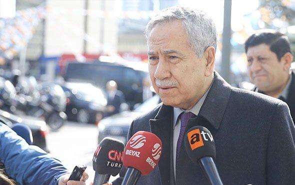 Bülent Arınç'tan yeni parti açıklaması Selvi yazdı!