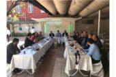 Esnaf Odası Seçimlerinde İlk Aday Gürhan Kocaman