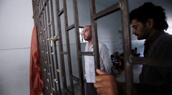 40 gündür süren açlık grevi sona erdi