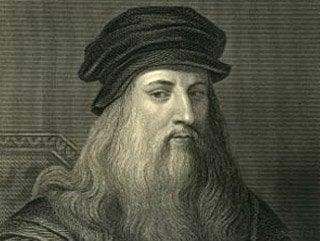 Leonardo Da Vinci'yi klonlayacaklar