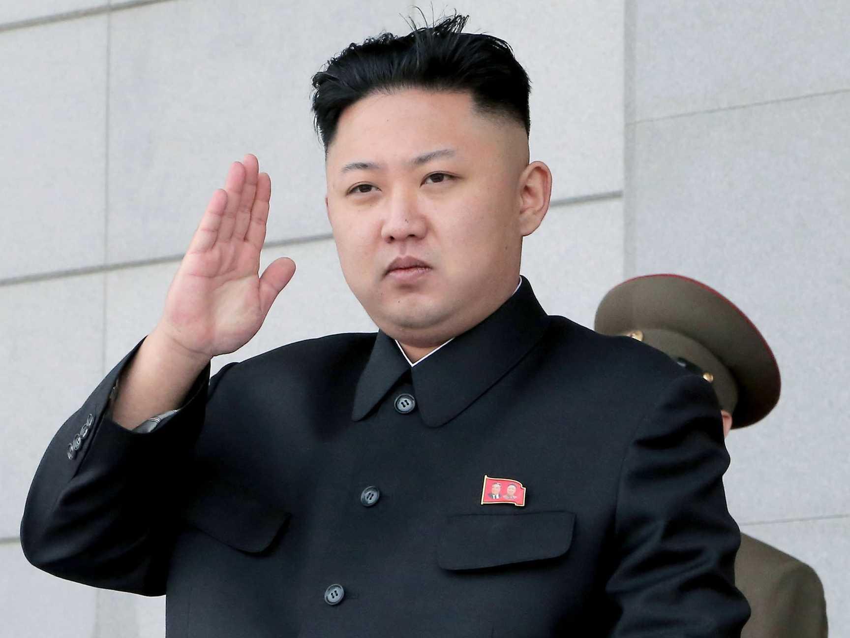 Kuzey Kore füzede seri üretime geçiyor