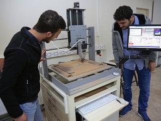 40 bin liralık cihazı 3 bin 500 liraya ürettiler