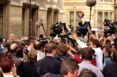 İngiltere'de gazetecilere 'izleme yasası'