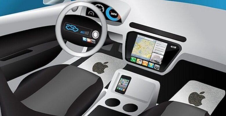 Apple sürücüsüz araç geliştirecek