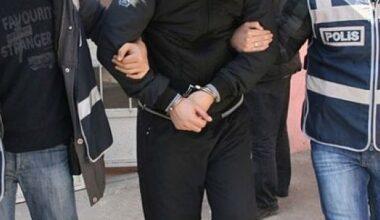 Ankara'da dev operasyon… 200'den fazla gözaltı var