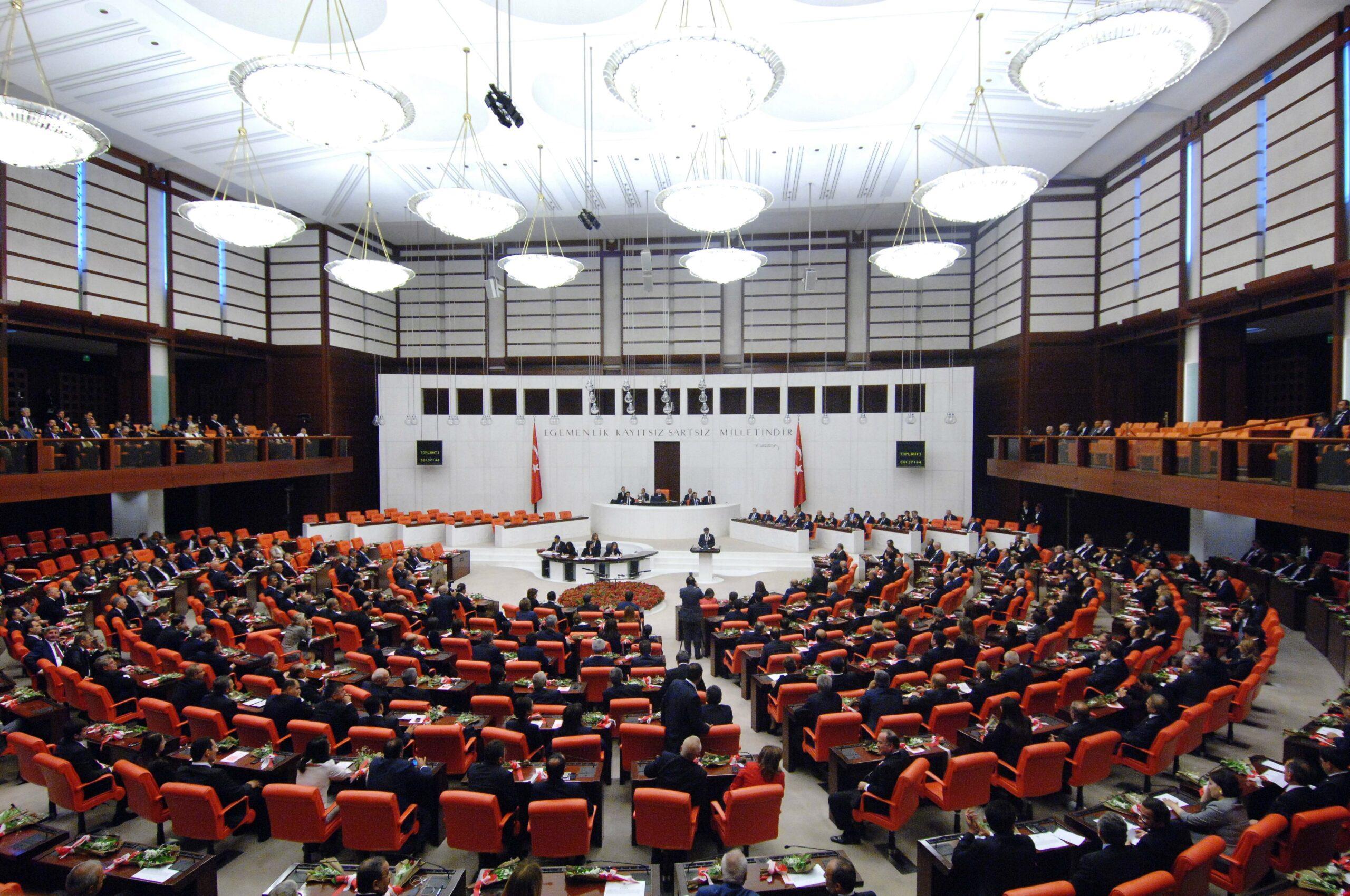 Türkiye Paris Anlaşması onay sürecini askıya aldı