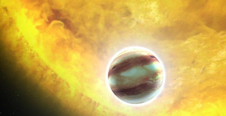 En sıcak gezegen keşfedildi